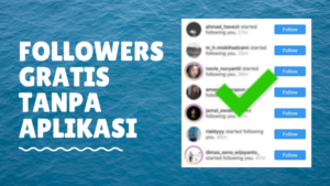 cara memperbanyak followers instagram