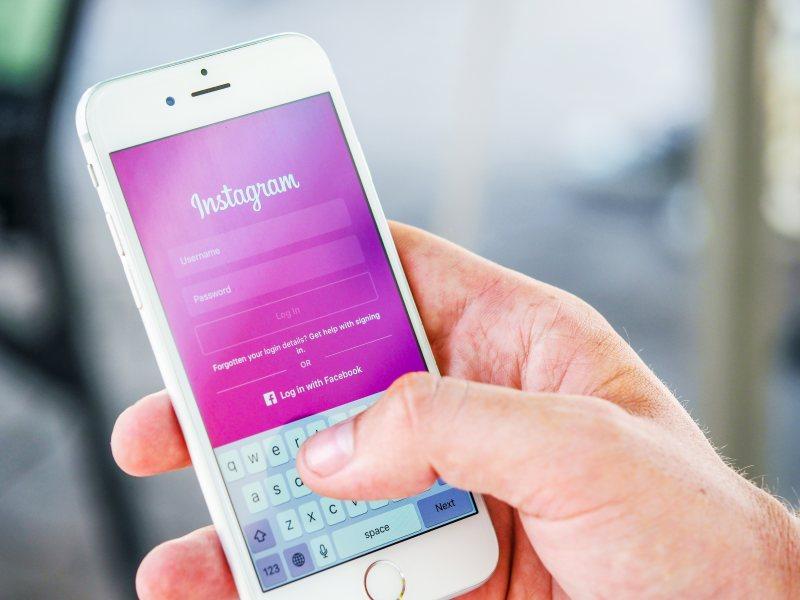 cara membuat akun instagram dengan cepat
