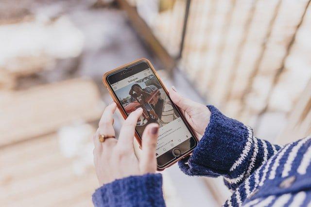 Cara Memperbanyak Kunjungan Profil di Instagram